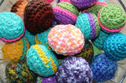 Crochet Cat Toy Maker Cowichan Cat Rescue