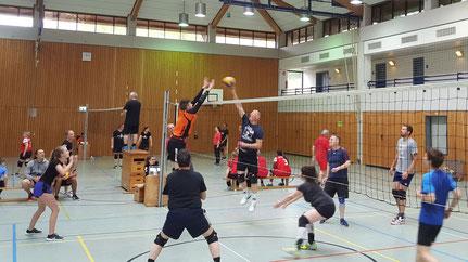 Krakauerpokal 2019