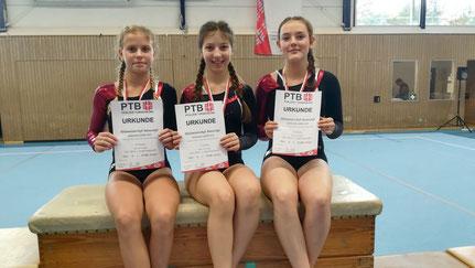Pfalzmeisterschaften in Oppau