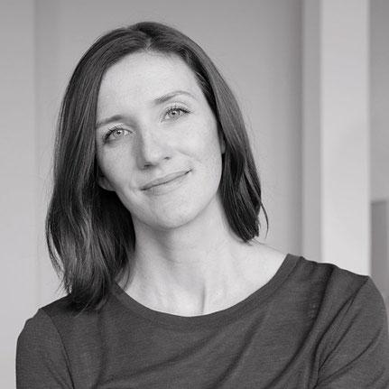 Lena Buntrock, Herz und Hirn von VANDEBAG Manufaktur