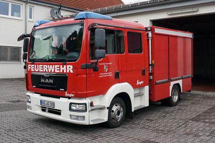 Feuerwehr Wolfstein