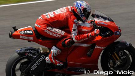 MotoGP Mugello 2010