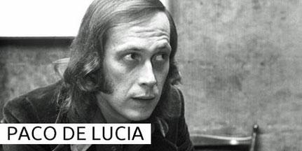 PACO DE LUCIA HERMANOS CONDE - SOBRINOS DE DOMINGO ESTESO 1971