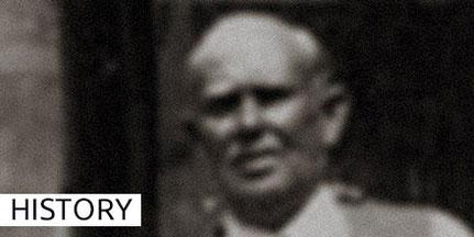 DOMINGO ESTESO LUTHIER GITARRENBAUER  HISTORY GESCHICHTE