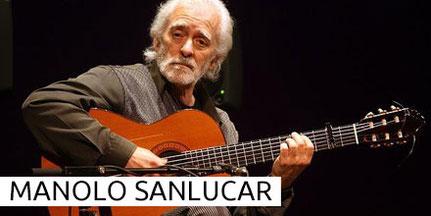 Marcelo Barbero 1950 Manolo Sanlucar