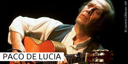 PACO DE LUCIA GUTAR GITARRE HERMANOS CONDE 1975 #2