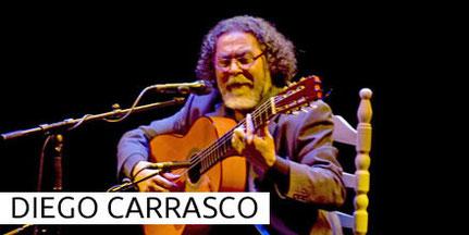 Diego Carrasco Hermanos Conde 1968