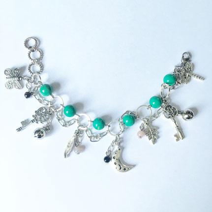 bijoux pierres naturelles menhatann moissac
