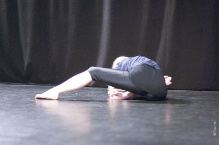 cours de danse romans sur isere