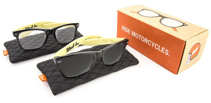 Knockaround & Biltwell, Sunglass Set
