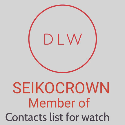 Member of dlw suppliers list. Trusted dealer.