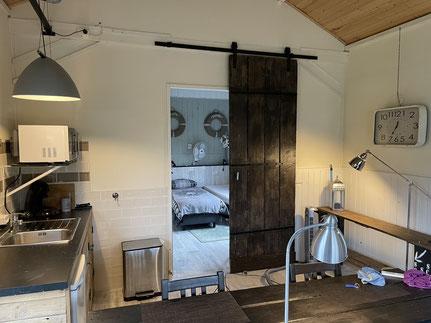 slapen in Oostvoorne, zakelijk overnachten Oostvoorne, b&b Westvoorne, vakantiehuisje Oostvoorne, tijdelijke woonruimte Oostvoorne