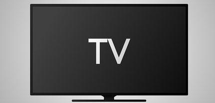 TV Fernseher LED OLED
