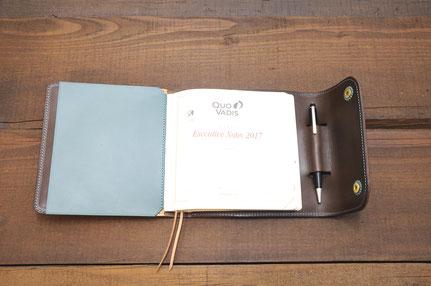 KUBIKI Quovadis 16x16 COVER