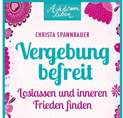 Viele wirksame Tipps von Christa Spannbauer
