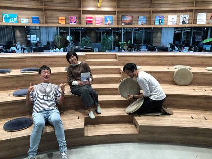 JimdoCafe博多(福岡市)個別相談会