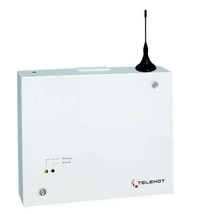 Safetech Telenot comxline 1104(GSM) im Gehäusetyp S3