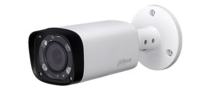 Dahua 4 Megapixel HD-CVI Kamera, presented by SafeTech