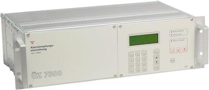 SafeTech Alarmempfangseinrichtung comXline AE