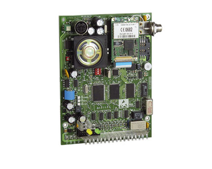 Technische Unterlagen Telefonwählgeräte analog, ISDN, GSM, IP next Generation, presented by SafeTech