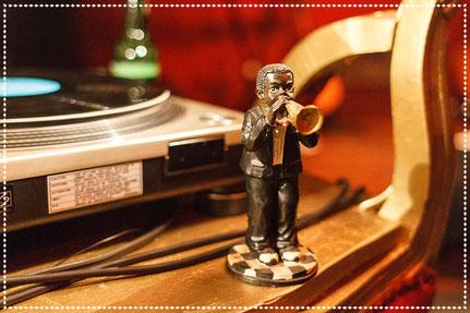 achtergrond jazz muziek