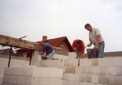 Bauarbeiten 2