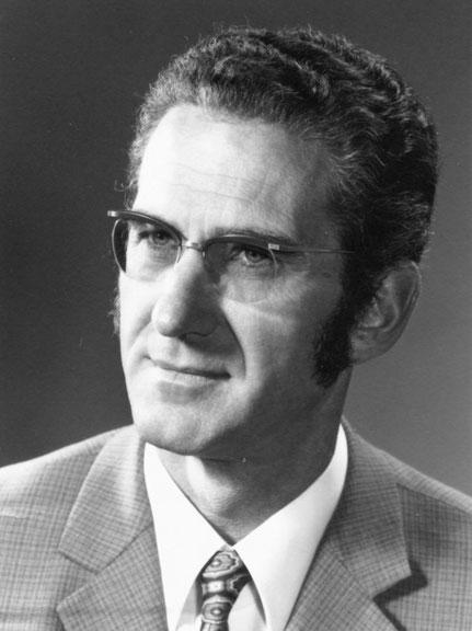 1970 - Toni Leutwiler - 47-jährig