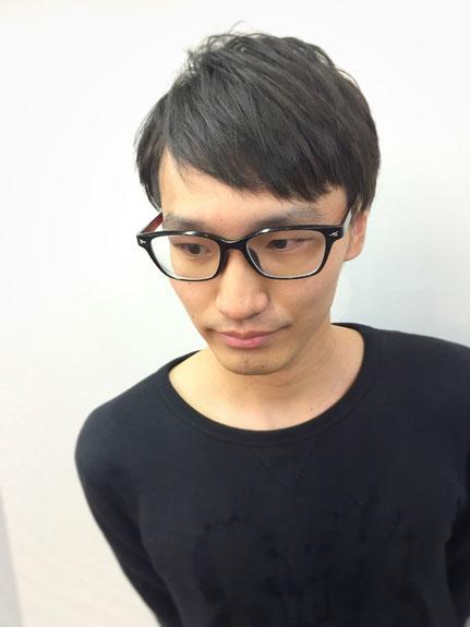 横浜・日吉・菊名・美容室☆女性の笑顔を作る専門家☆美容家 奥条勇紀 男は一年で逞しくなる