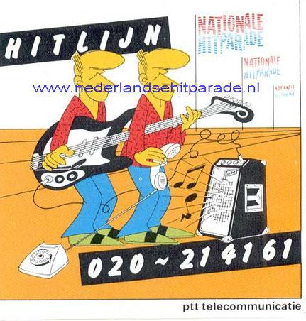 Hitlijn Nationale hitparade