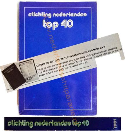 Top 40 opberg box