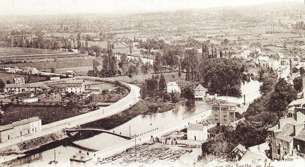 Photo archives départementales