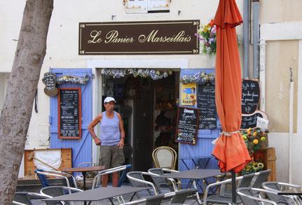 Bild: Marseille im Panier-Viertel