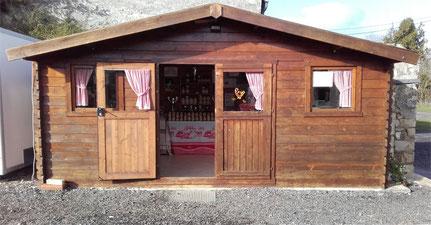 boutique ferme avicole villemaréchal boisroux
