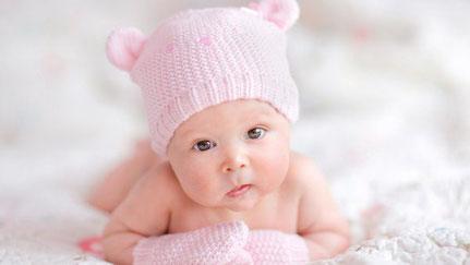 Как правильно выбрать одежду для новорожденного ребёнка?