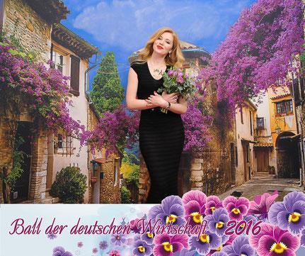 Фотозона итальянский дворик в цветах фотозона на 8 марта