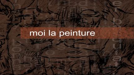 court métrage, film d'animation, jean-marc rohart, moi la peinture