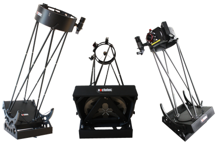 Gitterrohrdobson Dobson Teleskop noctutec Fernglas Astroshop Teleskop kaufen Newton Maksutof  Refraktor Reflektor Teleskop-Spezialisten