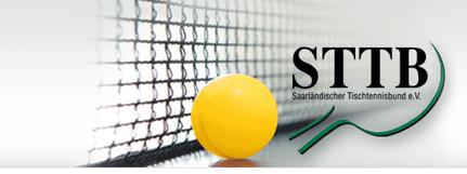 Saarländischer Tischtennisbund