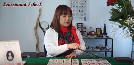 ルノルマン・スクール代表講師 小宮美佐子