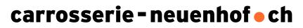 Logo Carrosserie Neuenhof AG