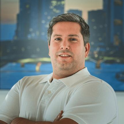 Experte Jesus Lopez, Experte für Geistheilung und Energiearbeit