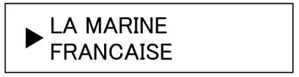 強化買取ブランド LA MARINE FRANCAISE マリンフランセーズ
