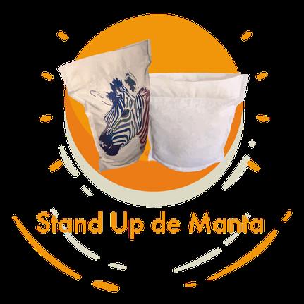 Stand Up de Manta