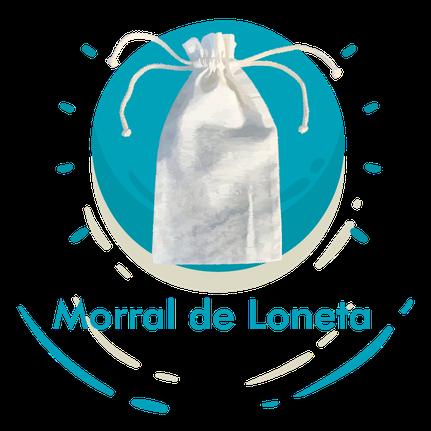 Morral de Loneta