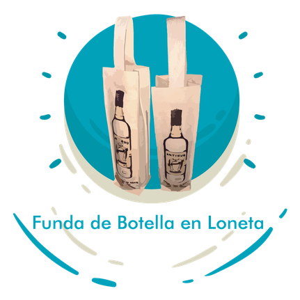 Funda para Botella