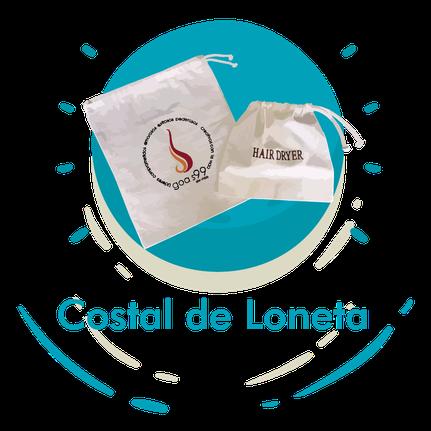 Costal de Loneta