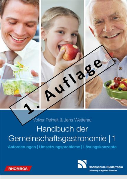 Handbuch der GG, Band 1, 1. Auflage 1/2015