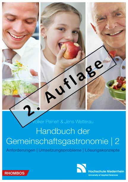 Handbuch der GG, Band 2, 2. überarb. Auflage 10/2016