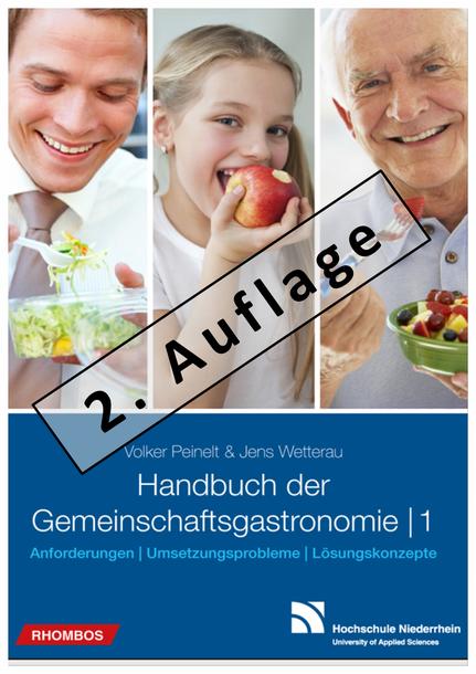 Handbuch der GG, Band 1, 2. überarb. Auflage 10/2016