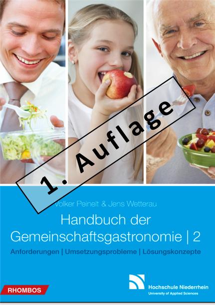 Handbuch der GG, Band 2, 1. Auflage 1/2015